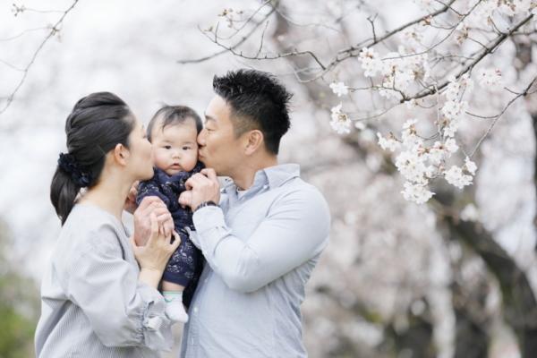桜の季節がやってまいりました♪